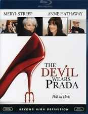 """by all means, move at a glacial pace.""  Best. Movie. Ever!  The Devil Wears Prada (Blu-ray Disc, 2006)"
