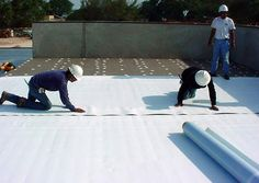 Commercial Roofing Services in Toronto!