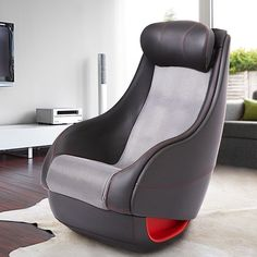 ReAct Massage Chair #Chair, #Design, #Massage