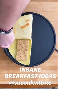 Fun Baking Recipes, Snack Recipes, Cooking Recipes, Delicious Desserts, Yummy Food, Crazy Cakes, Breakfast Cake, Easy Snacks, Desert Recipes