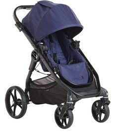 Baby Jogger City Premier Stroller