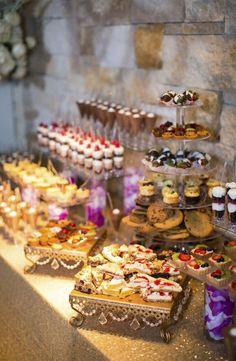43 Trendy Wedding Cookies Bar Ideas   Wedding Ideas ...