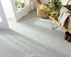 Easy, lightweight and full of character - we've got dozens of fresh and fun rugs to give any floor an instant perk-me-up!