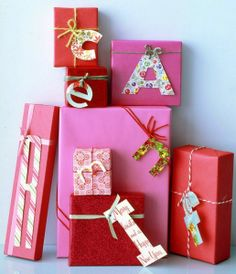 Holiday Gift Wrapping Ideas #splendidholiday