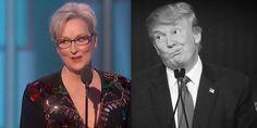Meryl Streep Just Slammed Trump in the Best Acceptance Speech Ever (VIDEO)