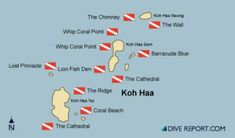 resizedimage434255-Koh-Haa-Dive-Site-Map.jpg (434×255)