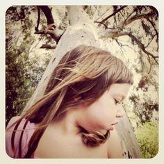 beautiful niece
