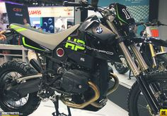 bmw ktm Custom, concept and one off motorcycles @Mary Powers Eichelberger 2013