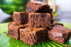 Úžasné Brownies s extra dávkou čokolády – Recept