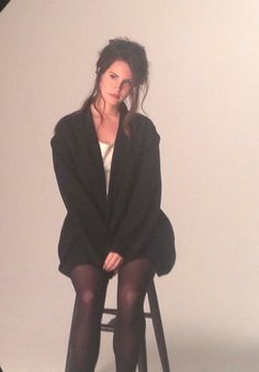 New! Lana Del Rey on Polydor photoshoot #LDR