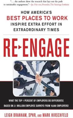 Employees that are engaged result in the most successful businesses.