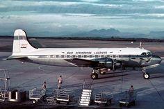 Douglas Dc 4, Mcdonald Douglas, Birmingham Airport, Douglas Aircraft, Passenger Aircraft, Civil Aviation, Air Travel, Airplanes, Cape Town