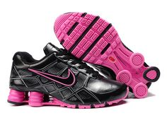 Nike Shox Turbo Oz Women's Running Shoe