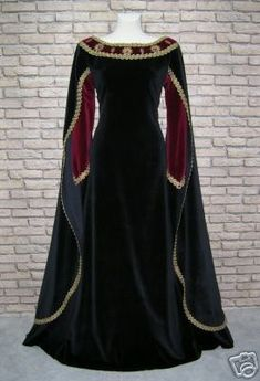 Gowns Pagan Wicca Witch: #Gown. - Picmia