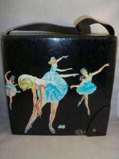 Ballet after school