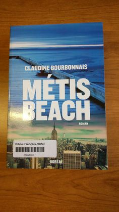 Métis Beach C848 B766m