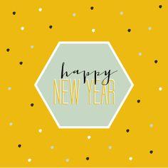 Happy New Year | OCHER
