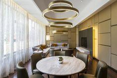 Summit Era Sales Office by Beige Design, Ningbo – China » Retail Design Blog