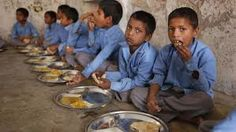 hay 1422 lugares, en todo el país en los que se combate la desnutrición