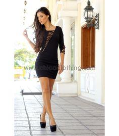 a9ce397c5a4c Φορέματα Γυναικεία 2019 – Φορέματα Online - Chica Clothing