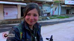 Kurdische Kämpferinnen gewinnen gegen den IS [Doku HD/Kurden]