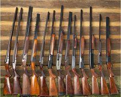 rifle, rifle, rifle.
