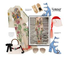 """Forever young"" by curlysuebabydoll ❤ liked on Polyvore featuring Gucci"