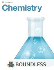 Chemistry | http://paperloveanddreams.com/book/684002835/chemistry | Introduction to Chemistry is a college-level, introductory textbook that covers the exciting subject of Chemistry, a discipline foundational to many areas of scientific study. Boundless works with subject matter experts to select the best open educational resources available on the web, review the content for quality, and create introductory, college-level textbooks designed to meet the study needs of university…