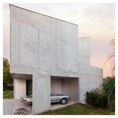 styletaboo: ISM Architecten - TDH house [Belgium, 2014]