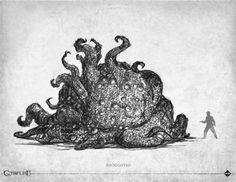 Shoggoth (L'Appel de Cthulhu V7)