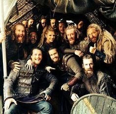 Vikings Season 3.