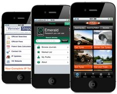 Conference and Event Mobile Applications - Propeller Mobile