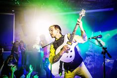 Family Force 5 ♥