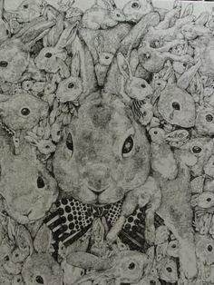 Yuko Higuchi | Children's Illustration