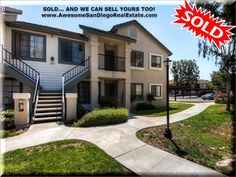 Another sold in Mira Mesa, CA!