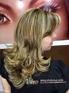 Color de cabello