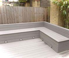 Gorgeous Outdoor Garden Furniture Ideas 17