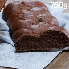 Brioche vegan au chocolat Schokoladen-vegane Brioche The post Schokoladen-vegane Brioche & delicious appeared first on Recettes . Sweet Recipes, Vegan Recipes, Patisserie Vegan, Gateaux Vegan, Summer Dessert Recipes, Tasty, Yummy Food, Vegan Sweets, Love Food