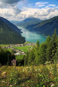 Tyrol,Austria