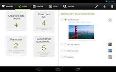 Avocado, app móvil gratis en español para que las parejas se comuniquen privadamente