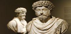 ο Μάρκος Αυρήλιος, άνθρωπος ευρύτατης μόρφωσης, υπήρξε και ένας λαμπρός φιλόσοφος. Γνώστης και θαυμαστής της αρχαίας ελληνικής φιλοσοφίας, ήταν οπαδός της στωικής σχολής.