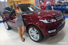Car Expo, Bratislava