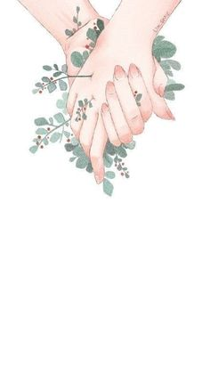 Read 10 from the story Cover Mentahan by IstiKml (IK) with 935 reads. Plant Aesthetic, Aesthetic Art, Wallpaper Fofos, Couple Art, Couple Painting, Anime Art Girl, Cute Wallpapers, Wallpaper Wallpapers, Girl Wallpaper