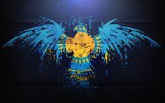 Download wallpapers Kazakhstan flag, grunge, art, Kazakh flag, eagle, flag of Kazakhstan, symbolism of Kazakhstan Kazakhstan Flag, Karten Tattoos, Beste Iphone Wallpaper, Eagle Wallpaper, Grunge Art, Flag Art, Desktop Pictures, Hd Picture, Arms
