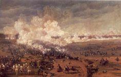La batalla de Hanau Más en www.elgrancapitan.org/foro