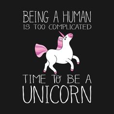Shop Time To Be A Unicorn unicorns t-shirts designed by Zool as well as other unicorns merchandise at TeePublic. Pink Wallpaper Iphone, Cute Wallpaper Backgrounds, Cute Wallpapers, Unicorn Memes, Unicorn Quotes, Unicorn Merchandise, Unicorn Graphic, Unicorn Illustration, Cat Jokes