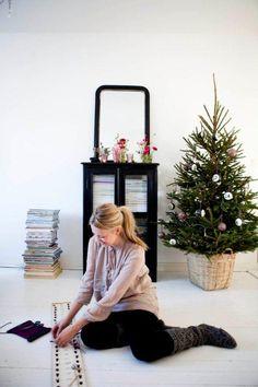 ..the tree