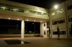 Escuela de Ingeniería de Antioquia - EIA - Construcción de las instalaciones de la escuela de educación superior. Año de construcción: 2008 Ciudad: Medellín, Antioquia, Colombia. Cliente: Escuela de Ingeniería de Antioquia - EIA
