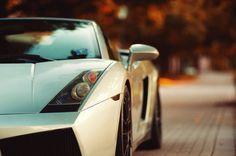 Car Lamborghini Aventador Luxury