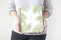 Check out our 2019 Palm Leaves Vision Planner!